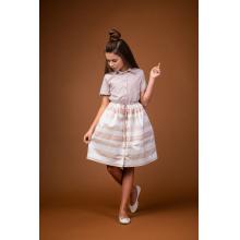 "Нарядное платье-рубашка ""Candy"""