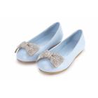 Туфли Lillian голубые