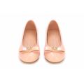 Туфли Kate розовые