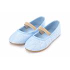 Туфли Vera голубые