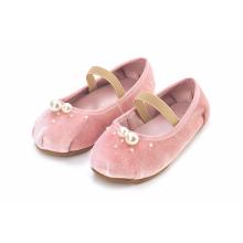 Туфли Zelda розовые