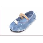 Туфли Zelda голубые