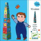 Кубики-пирамидка картинки