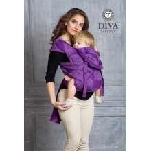 МАЙ-СЛИНГ ОТ 6 МЕС. DIVA ESSENZA VIOLA TODDLER