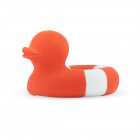FLOATIE DUCK RED