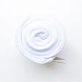 Ажурные колготки «Белые»