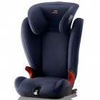 Детское автокресло Britax Roemer Kidfix SL Black Series Moonlight Blue Trendline
