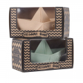 ORIGAMI BOAT MINT