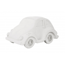 XL CARL THE CAR WHITE