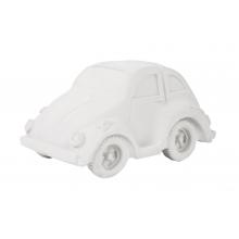 XL CARL THE CAR WHITE