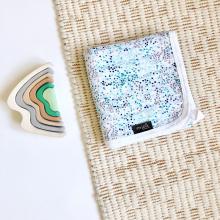 Муслиновое одеяло Mjölk Горошки/Стрелы