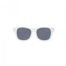 Солнцезащитные очки Babiators Limited Edition Navigator: Шаловливый белый