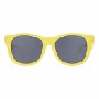 Солнцезащитные очки Babiators Original Navigator. Жёлтый мак