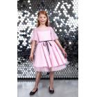 """Шикарное платье """"Pink Chic"""""""
