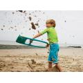 Лопата с ситом для песка и снега