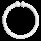 Loops White 2 шт