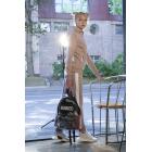 Женский костюм с лампасами