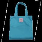 Детская сумка, бирюзовая