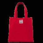 Детская сумка, красная