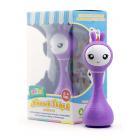 """Музыкальная игрушка """"Умный зайка"""" alilo R1 фиолетовый"""