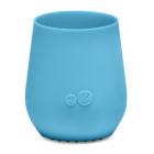 Силиконовая кружка ezpz - Tiny Cup (синий)