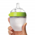 Бутылочка для кормления Зелёная (150 мл)