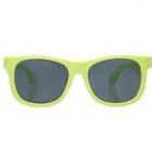 Солнцезащитные очки Babiators Original Navigator. Восхитительный Лайм