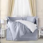 Комплект постельного белья Azzurro Romantico