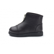 Ботинки LULU коричневые