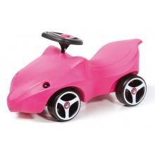 Каталка Brumee Nutee Pink