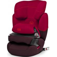 Автокресло Aura-Fix Rumba Red