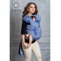 МАЙ-СЛИНГ ОТ 6 МЕС. DIVA ESSENZA AZZURRO TODDLER