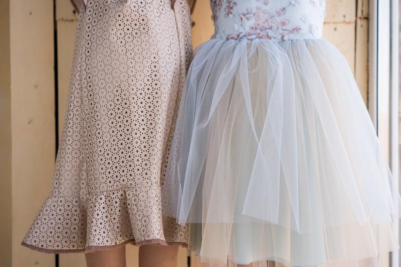 8ec371388c1 Наша подборка детских платьев на выпускной поможет вам определиться с  выбором!